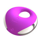 圖片-英國YouCups【圓舞曲系列】圍繞式聚焦震動環- 紫色