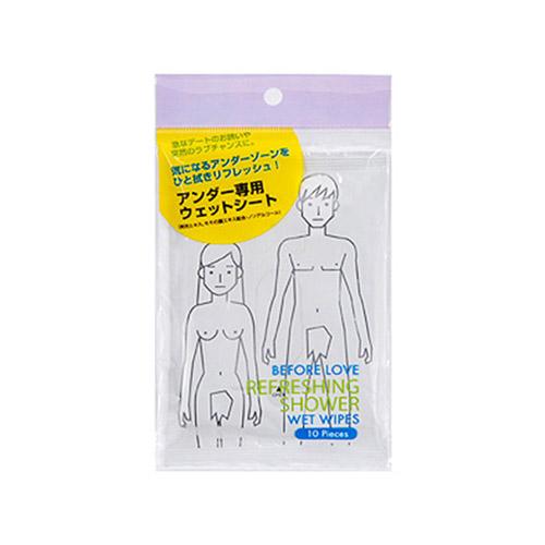 日本Rends*高級清潔濕巾