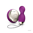 圖片-瑞典LELO*HULA BEADS旋轉與振動結合的高品質情趣陰道球-紫