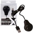 圖片-NMC*密集點‾x <黑色/L> USB調情跳蛋(葫蘆型)