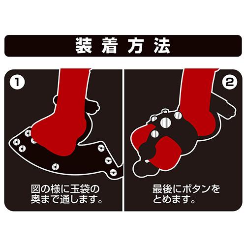 附圖4-日本A-one*簡單著裝猛男震動拉珠屌環