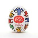 圖片-日本TENGA*Keith Haring漫畫款 挺趣蛋-舞動節奏型