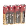 圖片-3號環保碳鋅電池(4顆入)