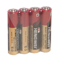 圖片-4號環保碳鋅電池(4顆入)