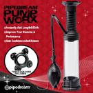 圖片-美國進口PIPEDREAM.PUMP WORX系列-吸盤式激震真空助勃器-Wall Banger Pump