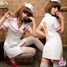 圖片-【Ayoka】愛的照護!三件式護士角色扮演服