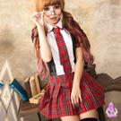圖片-【Ayoka】萌漾學園!純真三件式學生角色扮演服