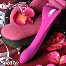 圖-德國Nomi Tang-第二代愛情變奏曲luxe觸摸式變頻按摩棒-紫紅