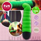 圖片-德國 FUN FACTORY miniVIBES Little Paul 寶貝蟲蟲按摩棒(鮮綠)(CNC充電)