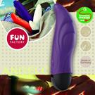 圖片-(紅標)(9折)德國 FUN FACTORY miniVIBES Angelo 天使阿奇拉CNC充電按摩棒(紫羅蘭)