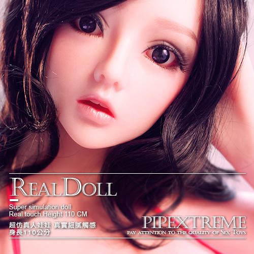 (限量特惠中)美國設計品牌真人矽膠娃娃-110cm-喬伊-(加熱可站立款)