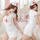 圖片-《Yisiting》療癒寶貝!媚惑三件式護士服