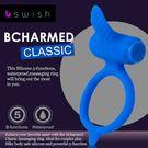圖片-美國BSwish-Bcharmed Classic著迷經典型5段變頻震動環