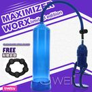 圖片-Lovetoy.maximizer worx limited edition 真空吸引陰莖助勃器