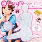 圖片-日本原裝進口NPG•Onlyyu Air Doll 等身大3D透明充氣娃娃-葛城
