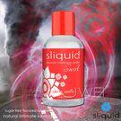 圖片-美國Sliquid.Naturals Swirl櫻桃香草潤滑液 125ml