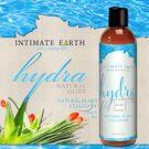 圖片-美國Intimate-Earth.Hydra 雪融水基潤滑液-天然植物纖維素 (120ml)