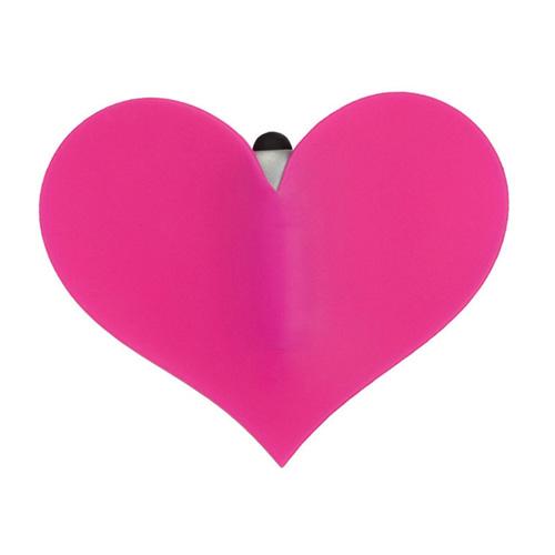 美國CEN-可愛愛心造型無線跳蛋