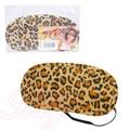 商品圖-宜蘭-小玉兒-伸手不見五指的興奮--日本NPG - SM眼罩 - 調情豹紋眼罩-內有開箱文